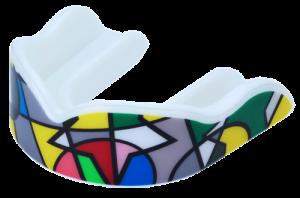 Custom Picasso Mouthguards