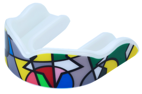 Custom Picasso Mouthguards