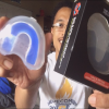 Sports Mouth Guard with Case