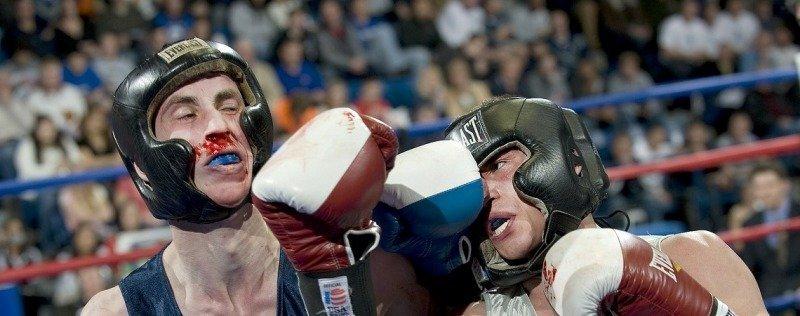 Sports Mouthguard MMA Boxing