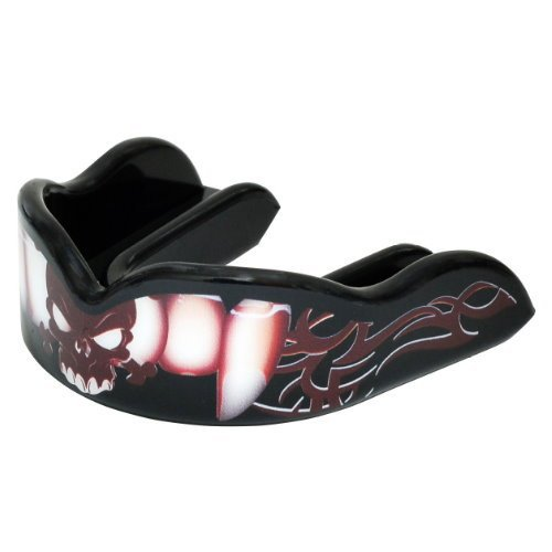 Charming Vampire Sports Mouth Guard