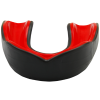 Cushion Black Red Deadpool Sports Mouth Guard