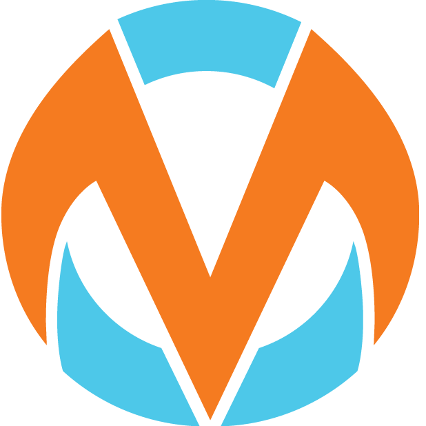 Oral Mart Sports Mouth Guard Logo