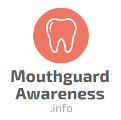 mouthguard awareness logo
