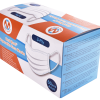 Oral Mart 3 Layer Disposable Face Mask