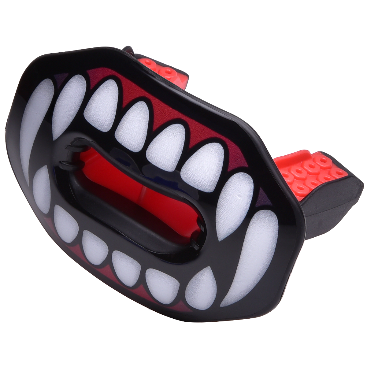 lip guard mouthpiece vampire fangs