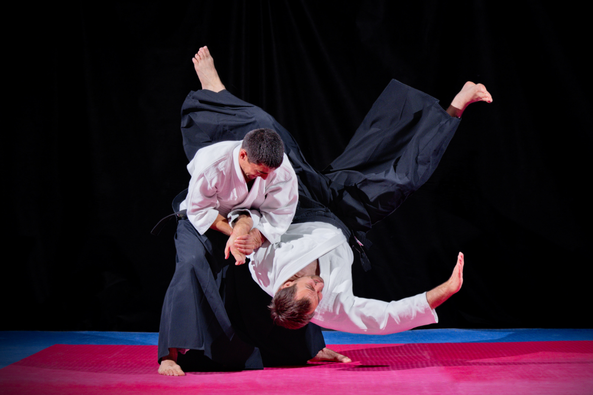 Basic Guide to Aikido as Self Defense
