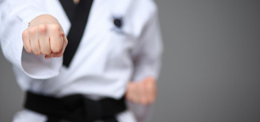 Basic Guides to Taekwondo as Self-Defense