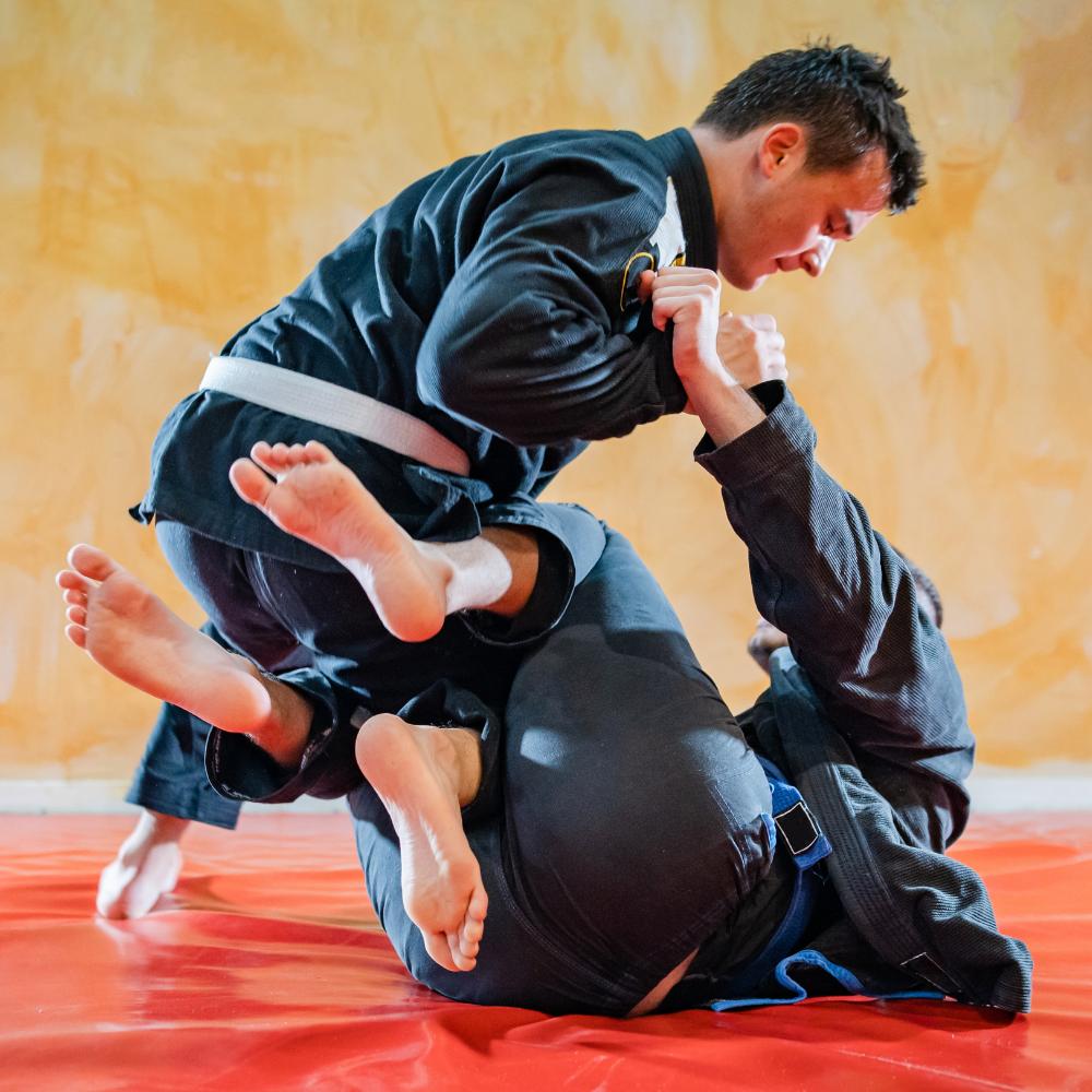 When Should I Start Brazilian Jiu-Jitsu