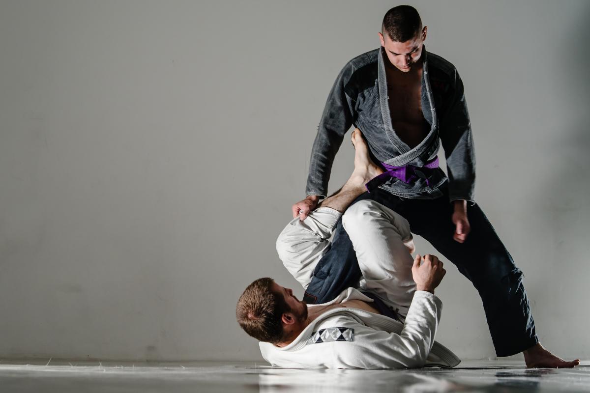 is BJJ the hardest martial art
